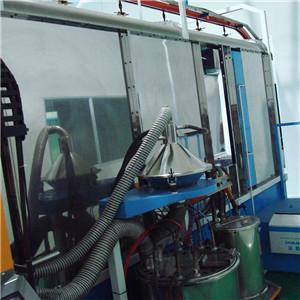 废气处理设备的分类